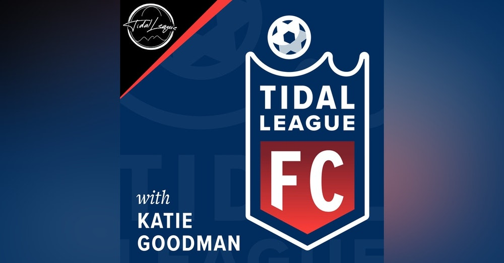 Welcome to Tidal League FC