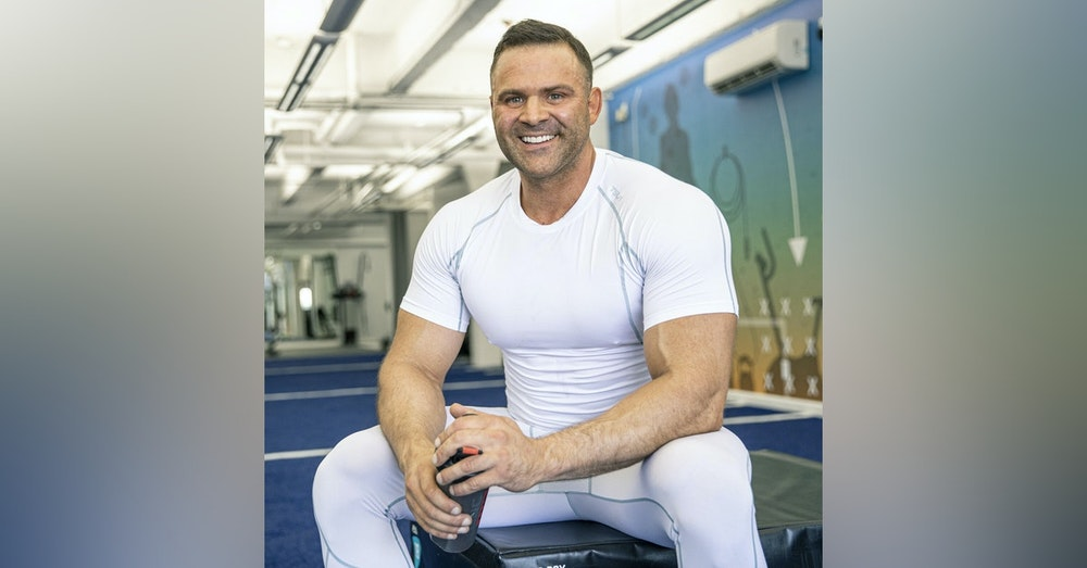 Leaving Wall Street for the Gym: Top Tier Trainer, Jake Zemer Finds His Calling