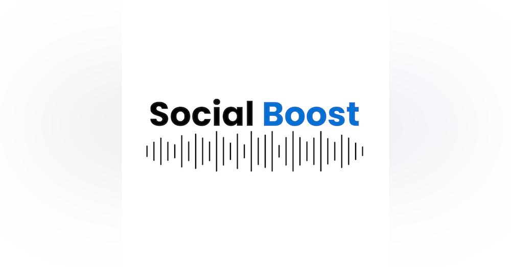 #11 Zo zet je social media optimaal in voor werving & selectie (met: Arjan van der Heijden)