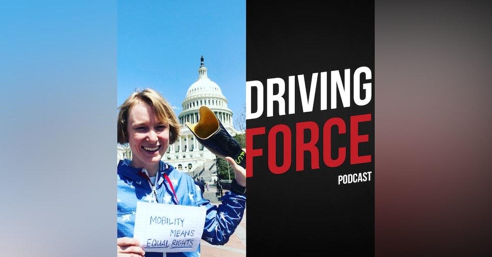 Episode 34: Nicole Ver Kuilen - Founder of Forrest Stump