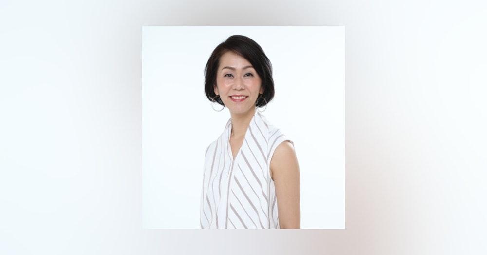 Masako Yamamura: Retail & Leadership Trainer Extraordinaire