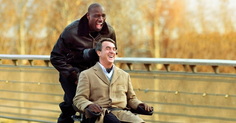 The Intouchables & Fraggle Rock