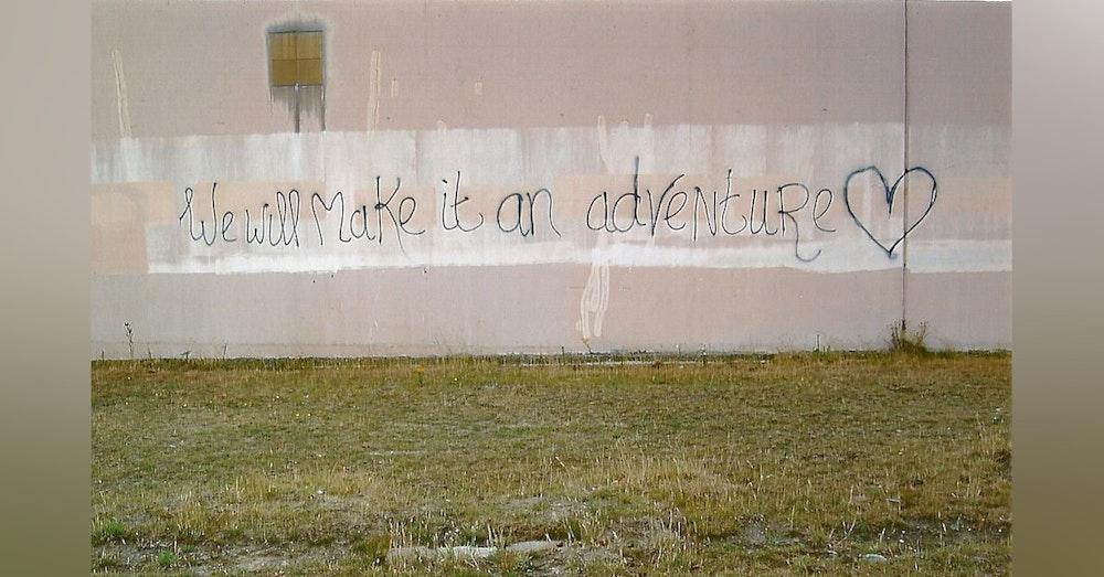 Episode 87: Julianna Requests an Adventure