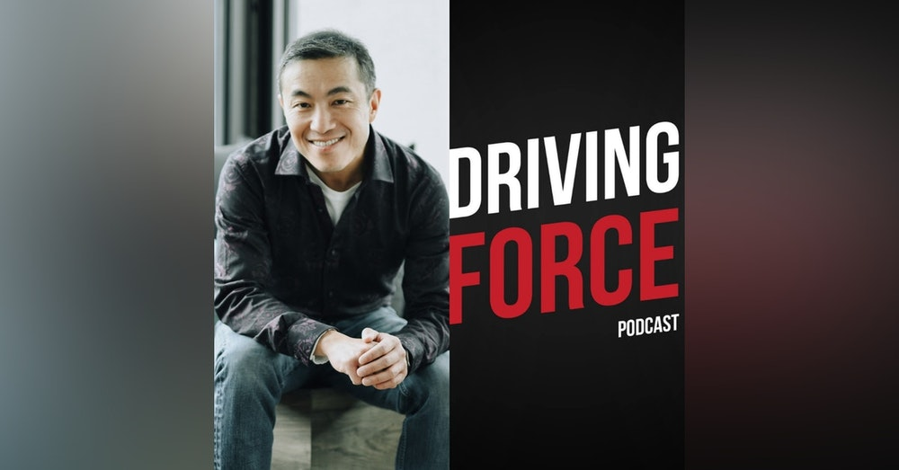 Episode 59: Peter Chee - Founder CEO, Endurance Athlete, Father of Three Kids