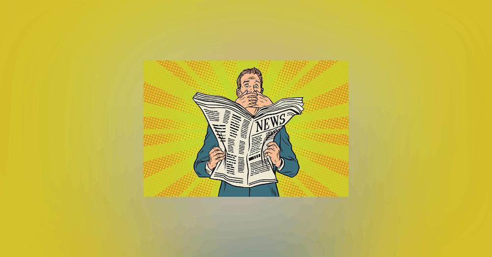 47: Bizarro News Roundup
