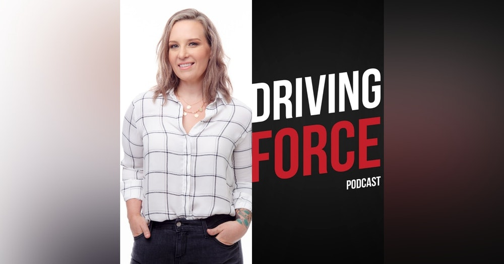 Episode 23: Meredith Atwood - Former attorney turned author, podcaster, speaker, Ironman triathlete, and coach