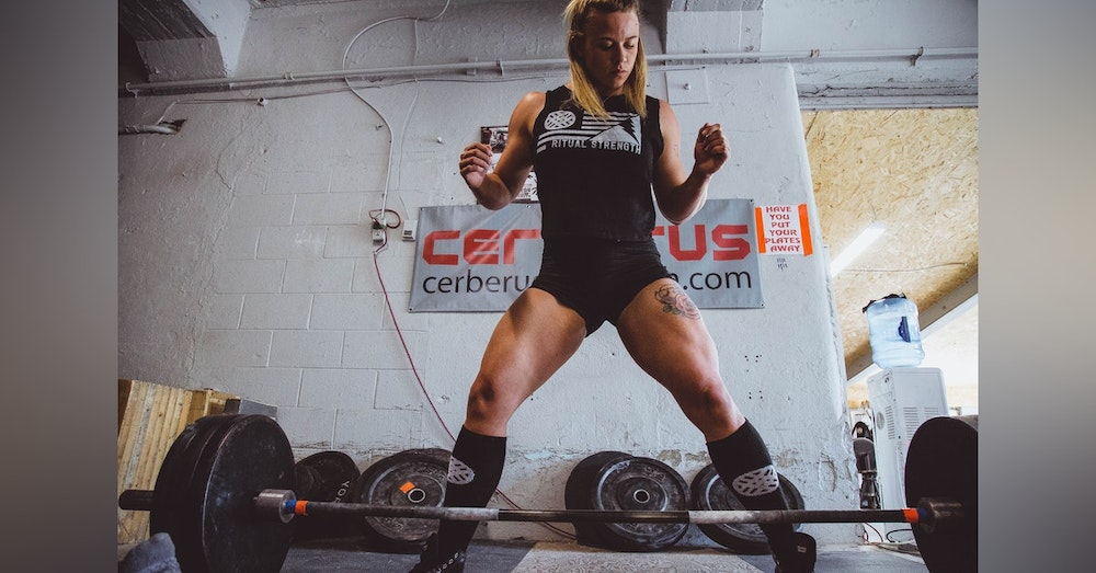 A New Reason To Take Creatine & The Science of Jacked Women