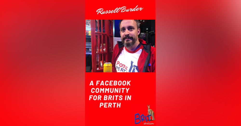 6: A Facebook Community for Brits in Perth