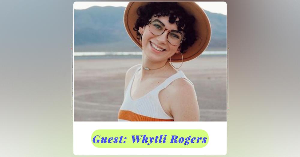 Abusive Relationship: I'm a survivor - Guest Whytli