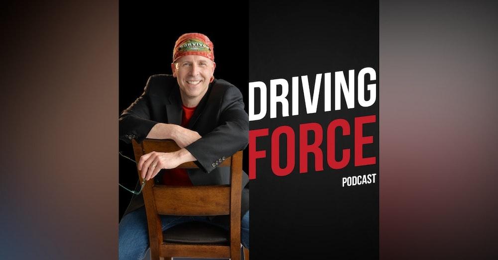 Episode 51: Rich Keller - CATALYST, Cancer Survivor, 25-Year Brand Marketing Executive