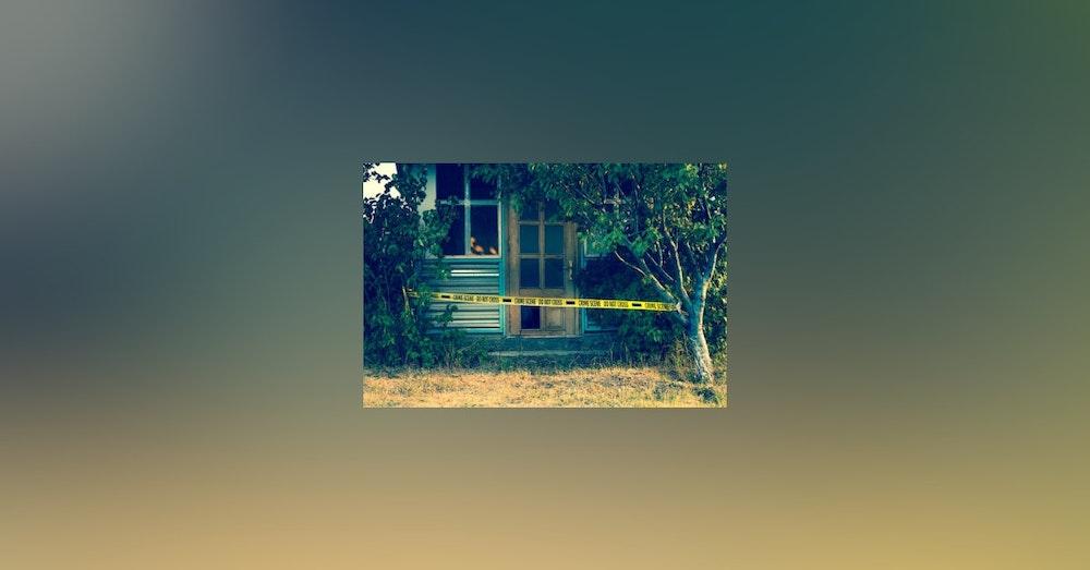 4 -Murder House Hypothesis