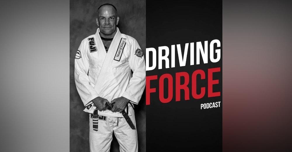 Episode 11: Kevin Landry - Brazilian Jiu-Jitsu Instructor and MMA Coach