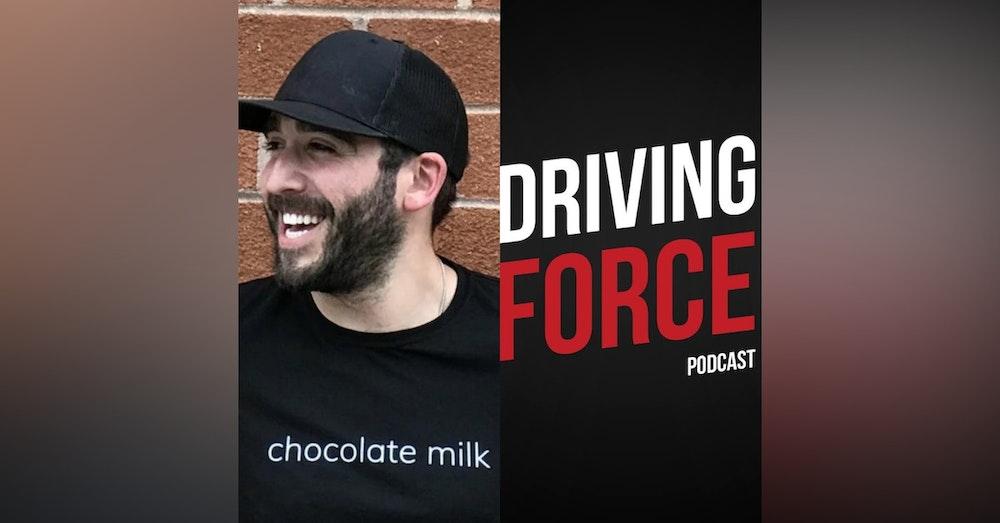 Episode 31: Manny Lubin - Leading the chocolate milk revolution