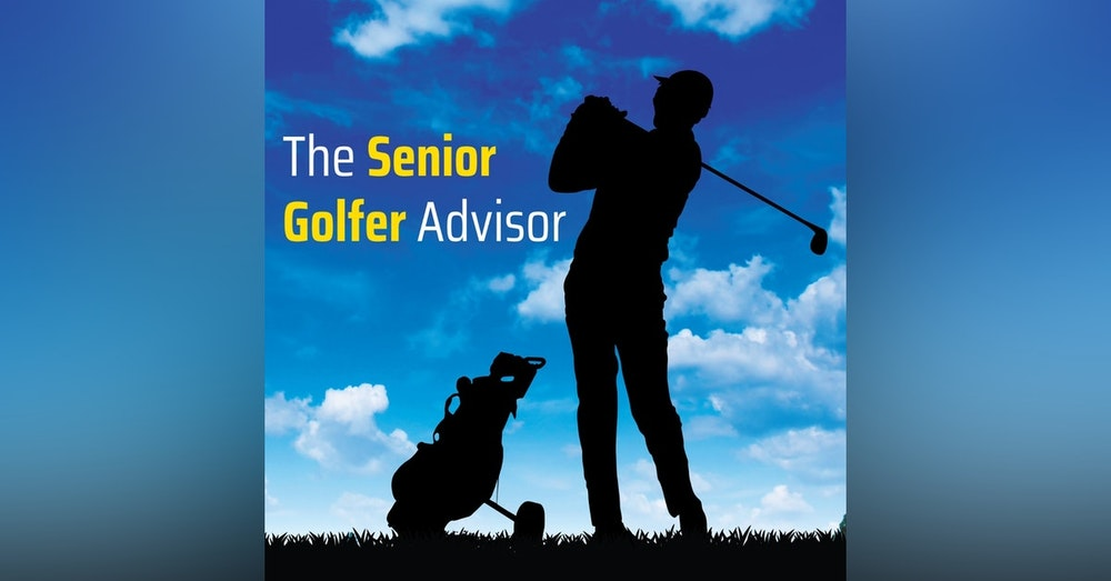 The Senior Golfer Advisor