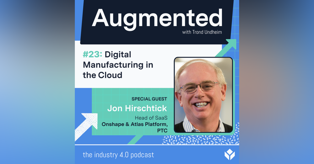 Digital Manufacturing in the Cloud
