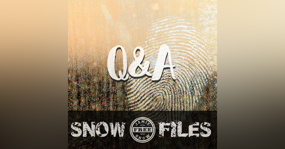 S2-EP30: Q&A: The Truth is at Our Fingertips