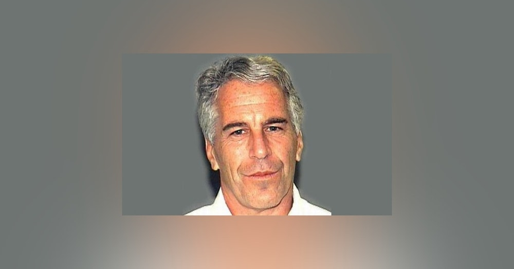 Sex Creep: Jeffrey Epstein