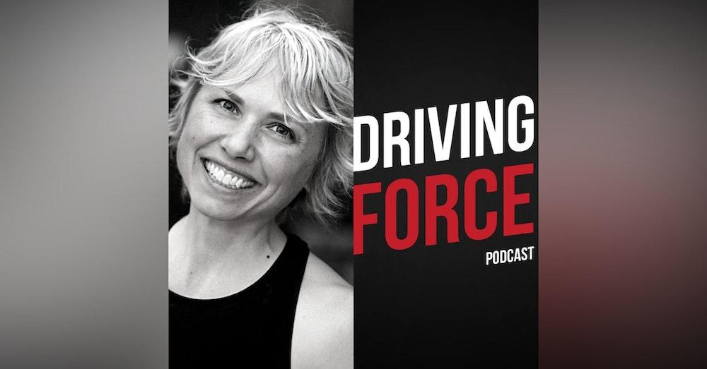 Episode 64: Ali Schultz - Co-founder, Coach, & Facilitator at Reboot