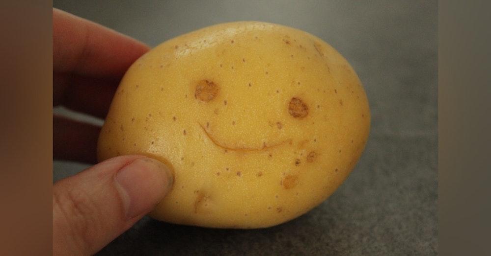 Episode 119: Them Potatoes