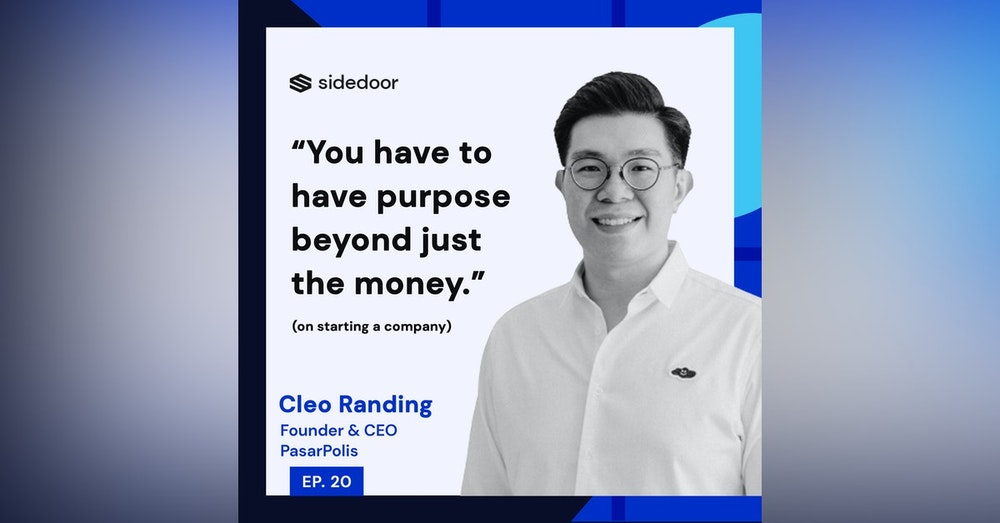 Cleo Randing: Making Insurance Simple