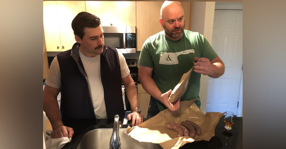 The Butcher & Grocer - A MeatBucket Experience with Tony Tanner & Dustin Butler