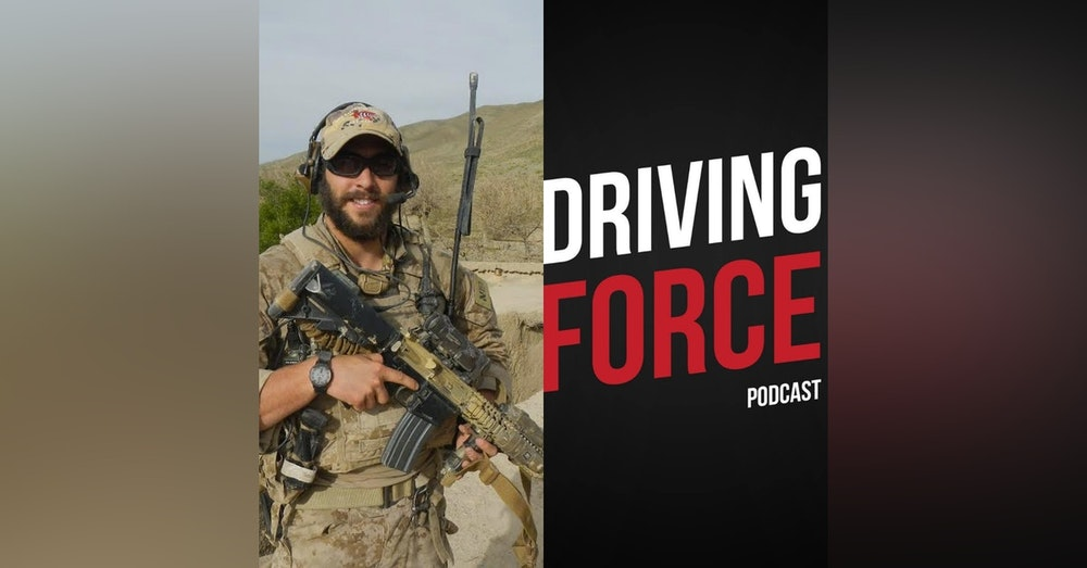 Episode 20: George Hodgin - Founder and CEO of Biopharmaceutical Research Company, Stanford MBA, Retired Navy SEAL