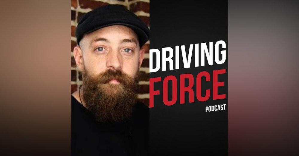 Episode 72: Jon Dengler - Executive Director of The Well & CEO of WellBuilt Bikes