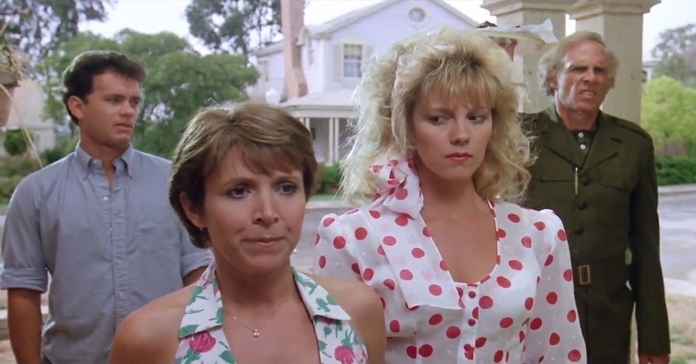 Midweek Mention... The Burbs