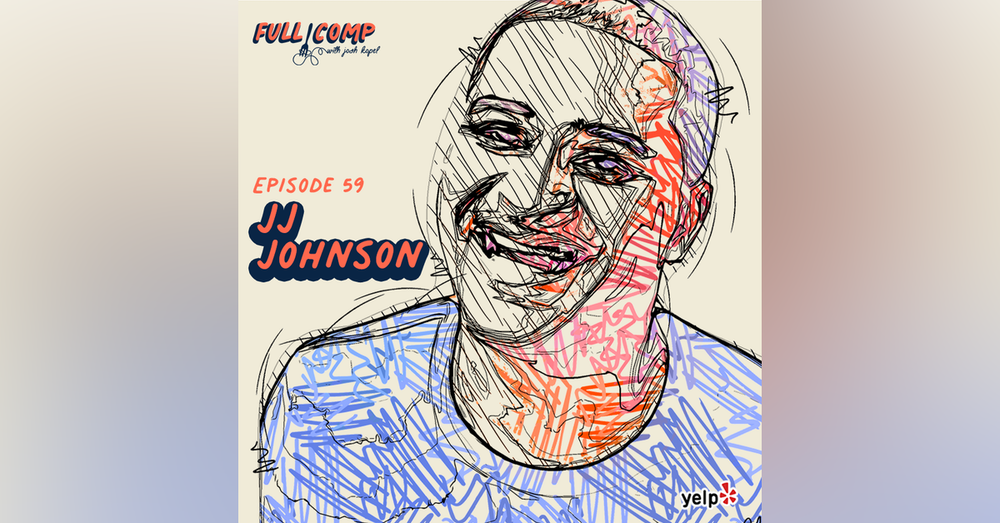 The Education of a Celebrity Chef: JJ Johnson founder of Field Trip