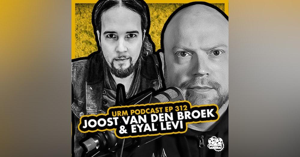 EP 312 | Joost van den Broek