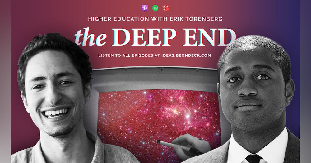 1   Higher Education with Erik Torenberg