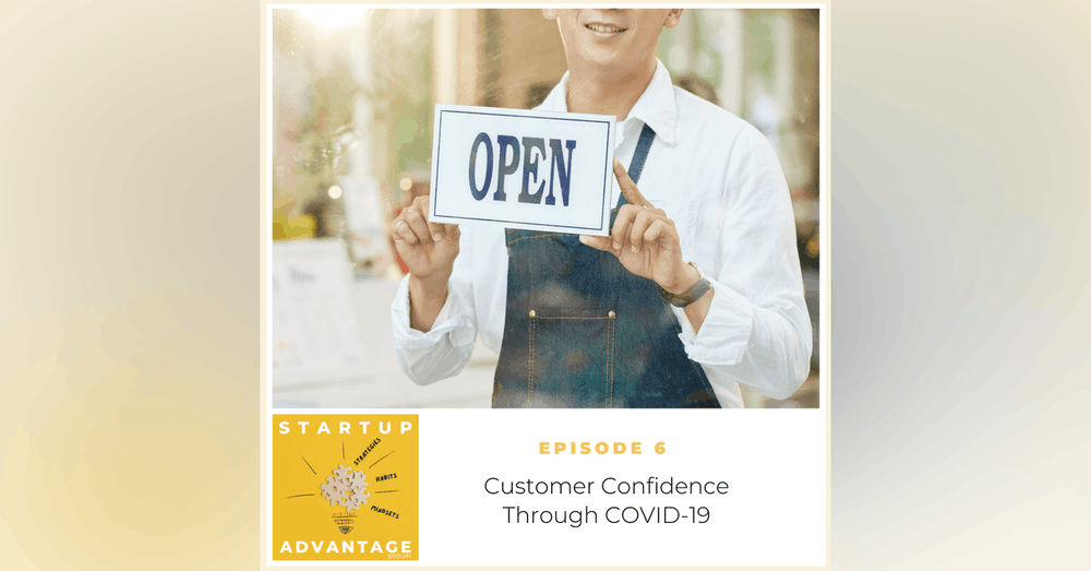 10 Communication Tips to Inspire Customer Confidence Through COVID-19