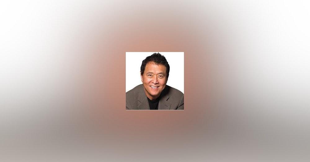 161: Jaw-Dropping Interview with Robert Kiyosaki