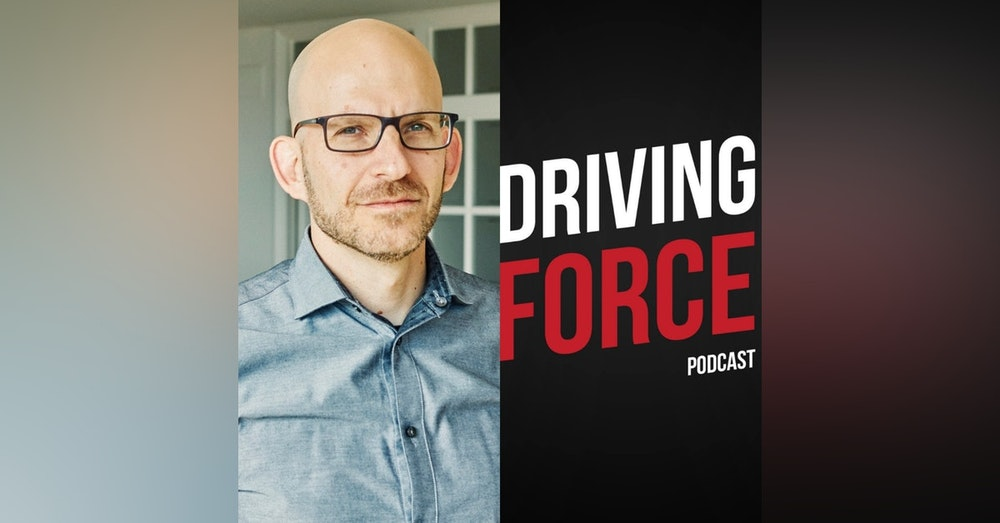 Episode 48: Jeff Gothelf - Helping organizations build better products and executives build the cultures that build better products