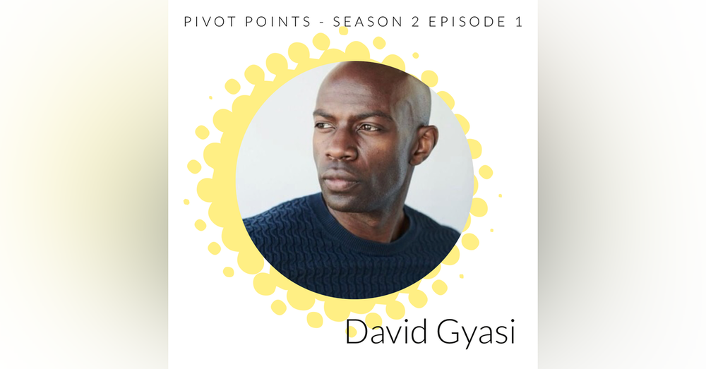 Kneenecking and racism. Where are we a year on? (with David Gyasi)