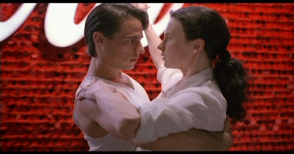 Midweek Mention... Strictly Ballroom