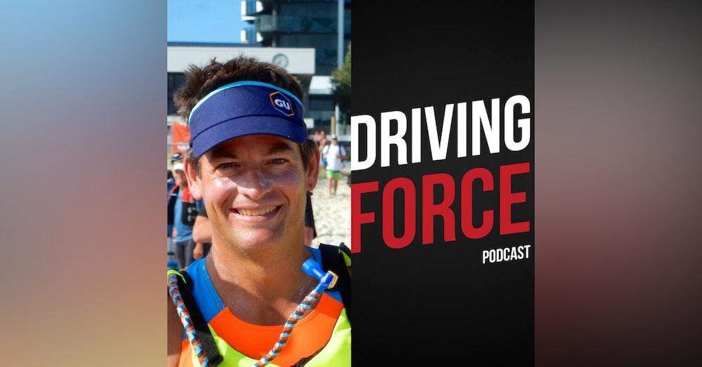 Episode 42: Bruckner Chase - Endurance Ocean Athlete & Protector