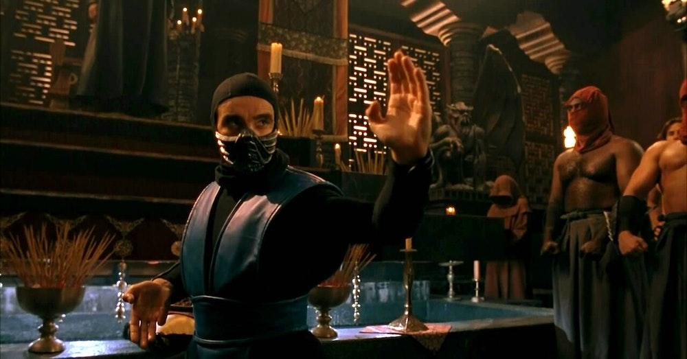 Midweek Mention... Mortal Kombat