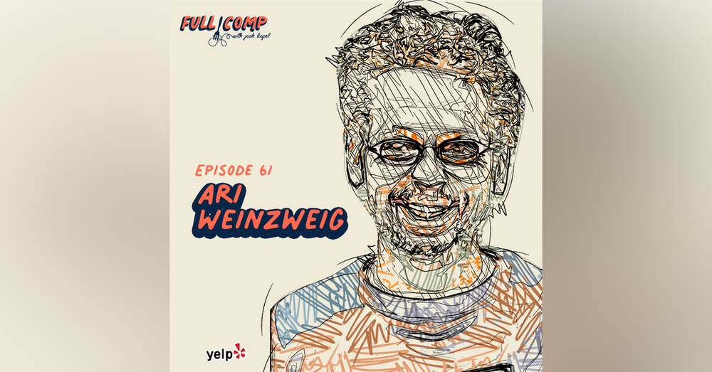 The $50 Million Deli: Ari Weinzweig