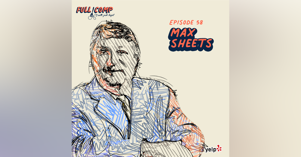 Building the Next Fried Chicken Empire: Max Sheets, founder of Chick N Max