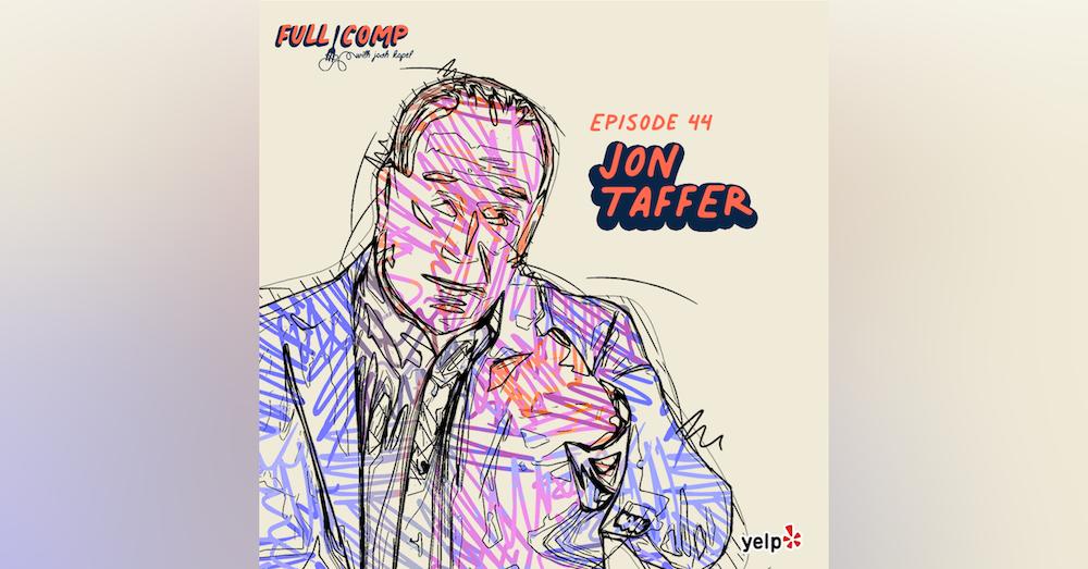 A Bulletproof Plan for Success: Jon Taffer of Bar Rescue