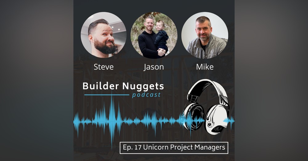 EP 17: Unicorn Project Managers