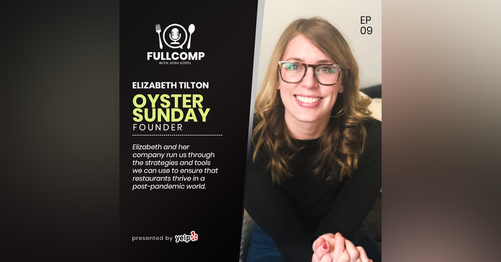 This is Your Plan to THRIVE: Elizabeth Tilton, founder of Oyster Sunday