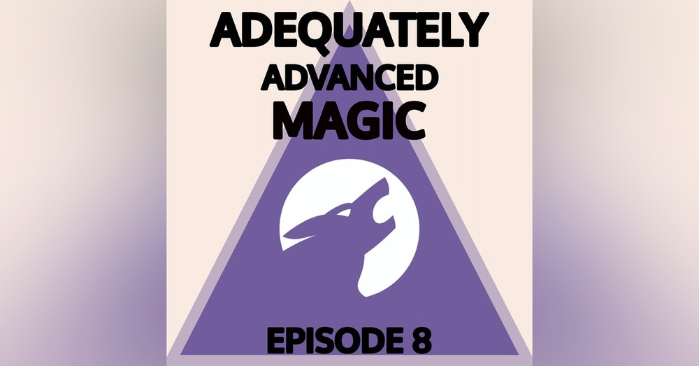 Episode 8: Diligently Frontal Attack