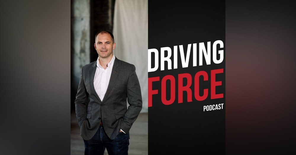 Episode 67: Nic McKinley - From Pararescue and the CIA to Fighting Human Trafficking and Fraud