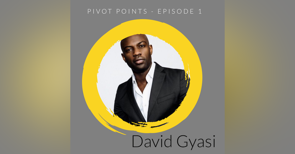 New word for old oppression (with David Gyasi)