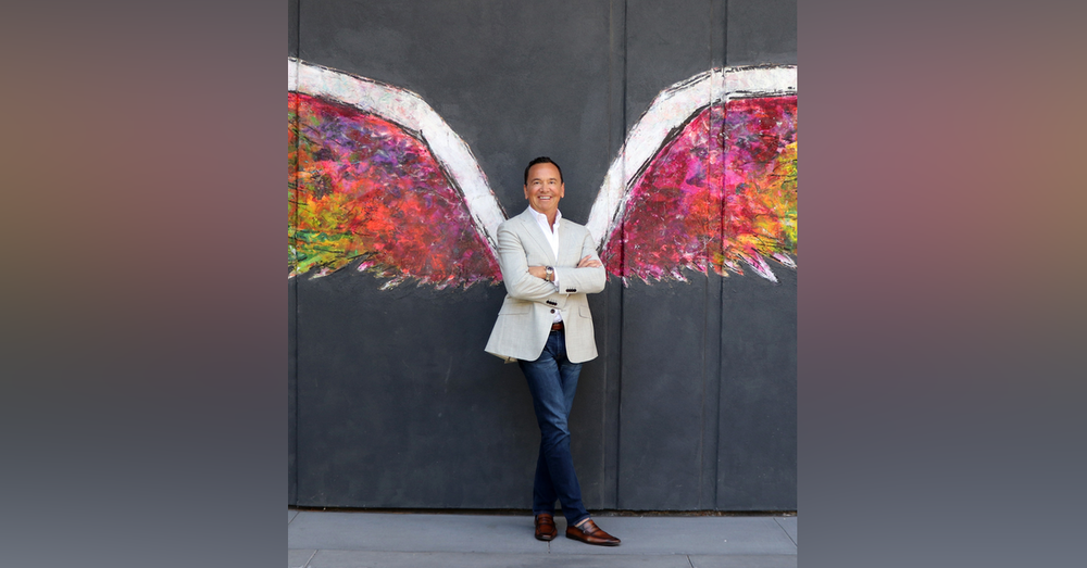 Jeff Hammer's 'Dominating Edge': How a High School dropout turned multi-millionaire real estate CEO mastered mindfulness to crush his professional goals