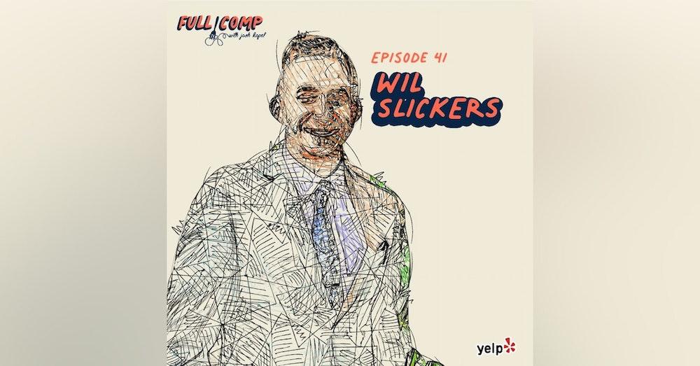 Reimagining Your Future: Wil Slickers