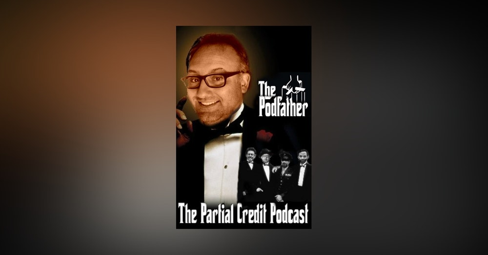 An Episode You Can't Refuse with Chris Nesi - PC014