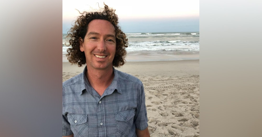 The Growing Pains Of Expanding & Merging Two Businesses With Chris Woodruff From Paddles By The Sea